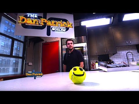 "DP Show Open: ""Mr. Mercedes""   The Dan Patrick Show   8/4/17"