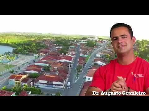 Parabéns do Dr Augusto Granjeiro a Marechal Deodoro