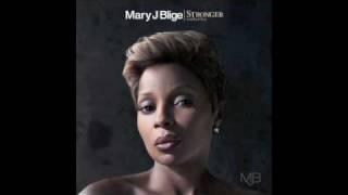 Mary J. Blige  I Feel Good (Produced By StarGate)