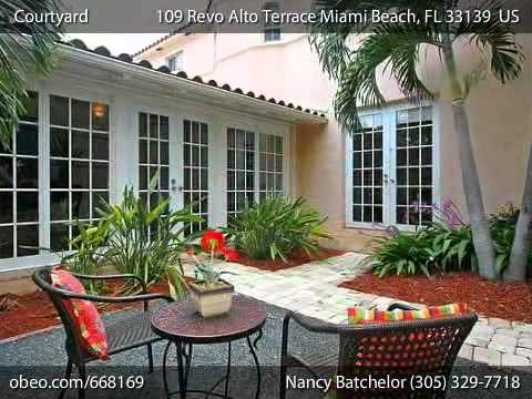 Miami Beach Luxury Home for Sale | Venitian Island