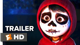 Download Video Coco Trailer (2017) | 'Find Your Voice' | Movieclips Trailers MP3 3GP MP4