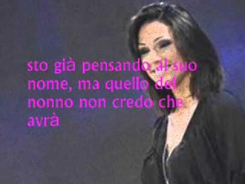 , title : 'Anna Tatangelo -Profumo di mamma +testo'