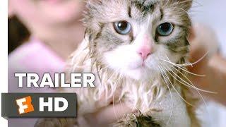 Nonton Nine Lives Official Trailer #1 (2016) - Kevin Spacey, Jennifer Garner Movie HD Film Subtitle Indonesia Streaming Movie Download