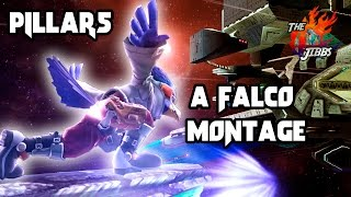 """Pillars"" – A Falco Montage! Check this out guys. Who said falco was bad."