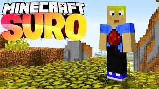 Minecraft SURO startet heute! Alle Infos! - Minecraft SURO #00