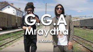 Download Lagu G.G.A - Mraydha ft.Kafon Mp3