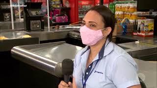 Pompeia: testagem em massa em comerciantes e profissionais da educação