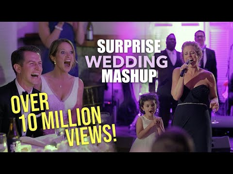 Download Best Maid of Honor Toast EVER! (Bride's life told through musical mashup)
