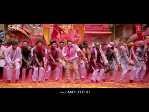 Selfie Le Le Re HD Video Song Bajrangi Bhaijaan 2015 Salman Khan   Video Dailymotion