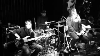 Video Forrest Jump - Stejnohra akusticky