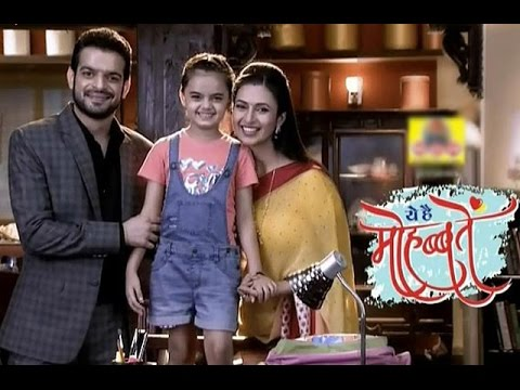 Yeh Hai Mohabbatein 25th December Full Episode Update | Raman & Ishita's Christmas Plan