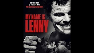 Nonton Lenny Mclean (Official film poster..My name is Lenny) Film Subtitle Indonesia Streaming Movie Download