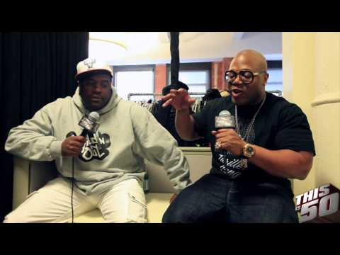 talks - Thisis50 & Young Jack Thriller recently spoke with Corey Holcomb for an exclusive interview! Corey Holcomb speaks on meeting Rodney Dangerfield, Wild 'N Out, stand up, ultimate goal, women,...