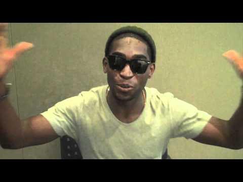 Tinie Tempah - Video Diary, Pt. 6 (VEVO LIFT)