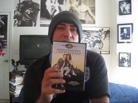 Bull Durham Movie Review: Susan Sarandon Week