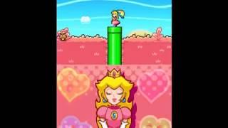 Super Princess Peach #1 - Sesso, Toad e Rock'n'Roll