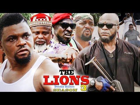 THE LION SEASON 3 {NEW MOVIE} - 2020 LATEST NIGERIAN NOLLYWOOD MOVIE