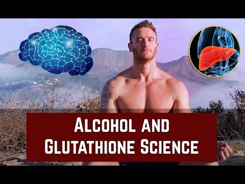 Glutathione Detox: The Science of Glutathione and Alcohol – Thomas DeLauer