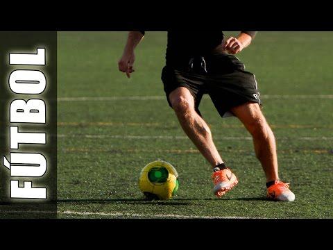 Roulette/Ruleta de Zidane & Maradona - Trucos de fútbol útiles y efectivos en la cancha