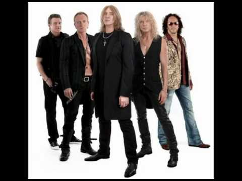 new single 2011 - Def Leppard's new single