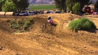 5. Racer X Films: 2012 Honda CRF250R