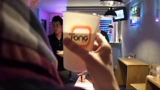 Web Stinger - Saigon Beer Pong