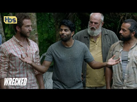 Wrecked: Topical - Season 2, Ep. 3 [PREVIEW] | TBS