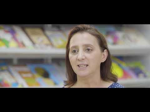 Vídeo Institucional Terra do Saber 2020