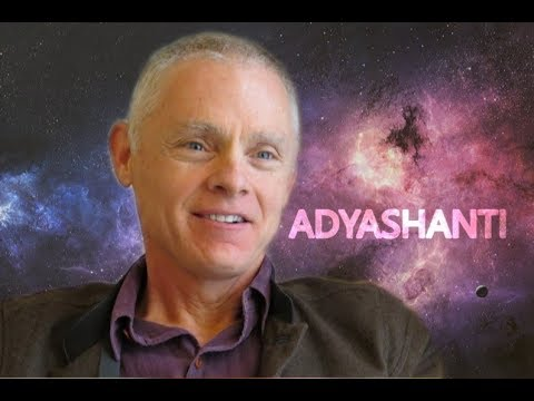 Adyashanti Audio: State of Awakening is Temporary At Best