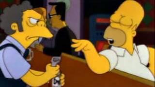 Homer Accionista