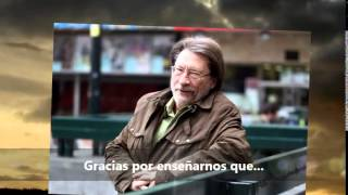 Homenaje al Dr. Carlos Díaz