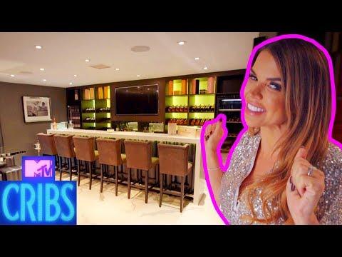 EP #8 SPOILER: Real Housewife Tanya Bardsley's Real Big House | MTV Cribs UK