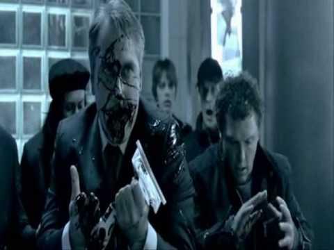 Daybreakers- bloody deaths
