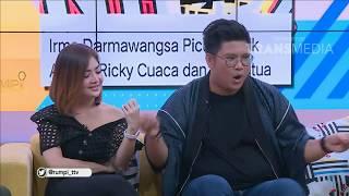 Video RUMPI - Irma Darmawangsa Merasa Tidak Pernah Dikenalkan Ke Orang Tua Ricky Cuaca(30/7/18) Part2 MP3, 3GP, MP4, WEBM, AVI, FLV April 2019