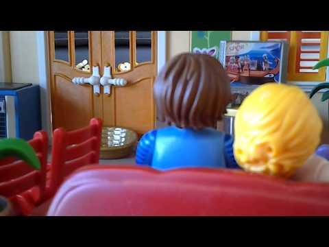 Playmobil: Mon meilleur ami a volé ma copine.(1)
