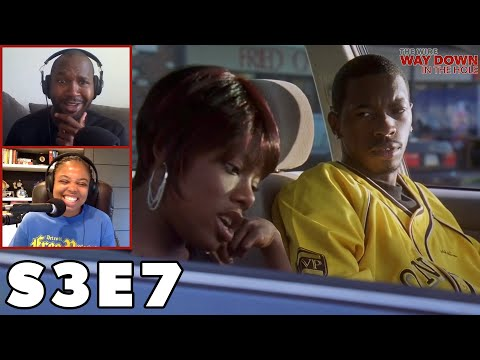 The Adventures of Bernard and Squeak: The Wire, Season 3, Episode 7 With Van Lathan & Jemele Hill