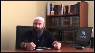 96. Këtë fe nuk e kam menden me ndru lere propagandën, kot e ke - Hoxhë Bekir Halimi (Sqarime)