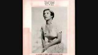 Video Joni James - You Are My Love (1955) MP3, 3GP, MP4, WEBM, AVI, FLV Januari 2019