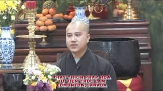 Thầy Thích Pháp Hòa - Ước Nguyện Cao Đẹp part 2-clip2.avi