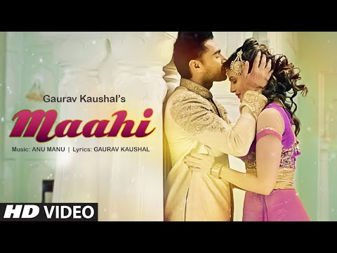Maahi: Latest Punjabi Video Song | Romantic Song 2