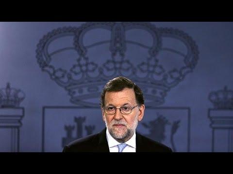Ισπανία: Νέα έκκληση Ραχόι για διευρυμένο κυβερνητικό συνασπισμό