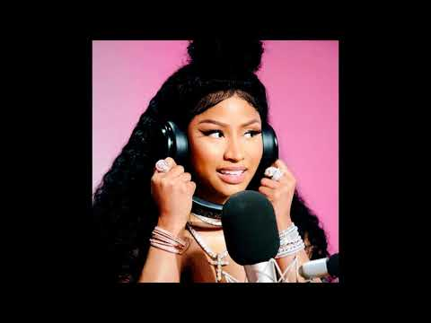 Nick Minaj talking about Azealia Banks in Beats 1 Interview