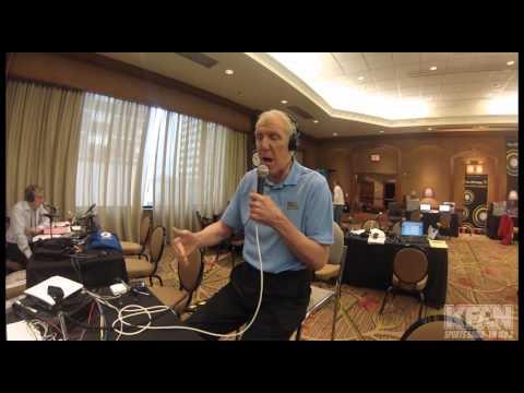 VIDEO: Dan Barreiro Interviews Bill Walton at the Final Four