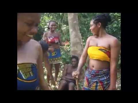 DA BUSH - latest nollywood movie 2016