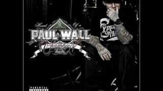 Paul Wall ft Chamillionaire- Round Here