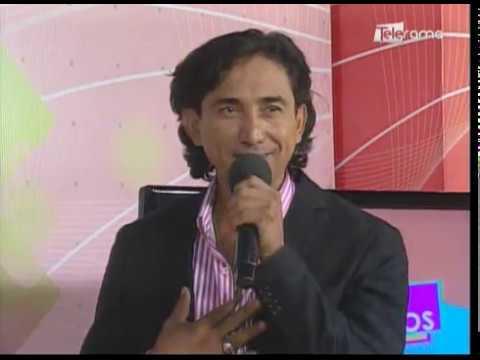 Cristhian Farías Camilo Sesto ecuatoriano