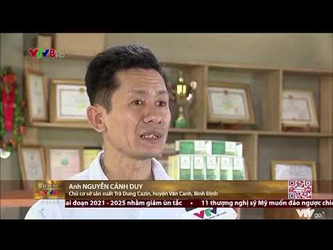 Sản phẩm OCOP Bình Định vươn xa