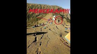 Video MENCEKAM!!! detik-detik gempa lombok saat pendaki sedang di atas gunung MP3, 3GP, MP4, WEBM, AVI, FLV Desember 2018