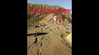 Video MENCEKAM!!! detik-detik gempa lombok saat pendaki sedang di atas gunung MP3, 3GP, MP4, WEBM, AVI, FLV Agustus 2018