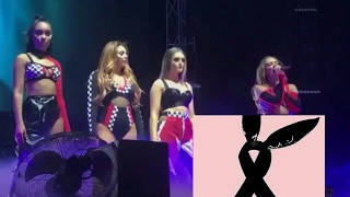 Little Mix's tribute to Manchester victims... Video